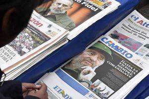 Fidel Castro est mort, une page de l'histoire du XXe siècle se tourne