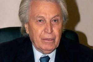Décès de Paul Lombard : un grand avocat marseillais disparaît