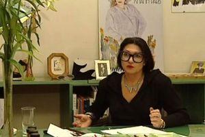 Décès d'Emmanuelle Khanh, pionnière du prêt-à-porter