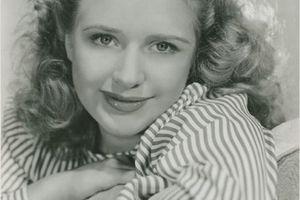 Lane Priscilla
