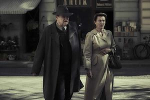 Wartime resistance drama 'Alone in Berlin' never gets a grip on its historical moment