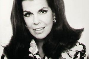 Susann Jacqueline