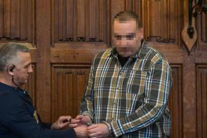 Assises de Liège: Amédeo Troiano, accusé du triple assassinat de Visé, a déjà été impliqué dans des faits de grand banditisme