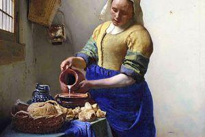 Vermeer Johannes