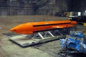 Les dessous de la «méga bombe» américaine larguée en Afghanistan
