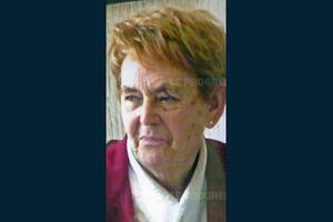 Saint-étienne - nécrologie Adieu à Jeannette Ravachol