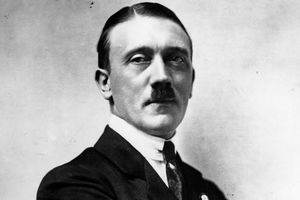 A born natural orator': Irish student's account of Hitler in 1921 emerges