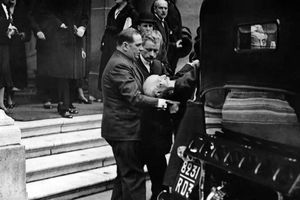 Il y a 85 ans, l'assassinat du Président Paul Doumer