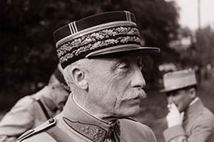Pellé Maurice
