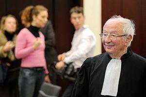 Décès de Roland Rappaport, avocat engagé