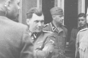 Olivier Guez à la poursuite de Mengele