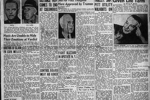 The Look Back: Oct. 1, 1946
