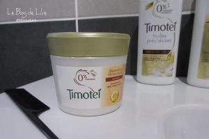 Masque Réparation Miraculeuse de TIMOTEI