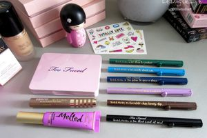 ♡ News Too Faced ♡ ( partie 1 )