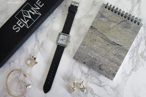 Tendance Bijoux et Accessoires : Le Marbre