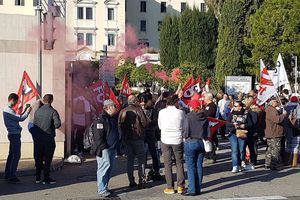 FO Ste Marie Nice Mouvement intersyndical CFE-CGC / FO