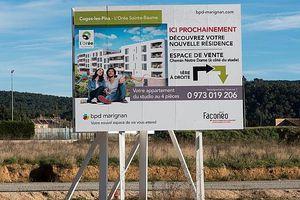 Logement - L'accès à la propriété en recul