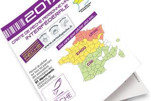 Tarifs des cartes de pêche 2017 ( Département de la Drôme)