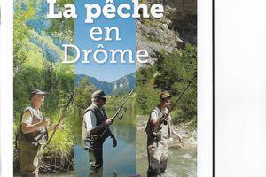 Petit guide de pêche en Drôme ( version 2017/2021).