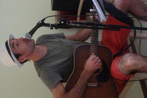 Après-midi en guitare avec Batptiste Scheinder