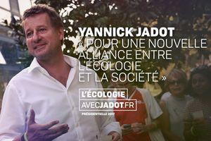 "Ce Jeudi ""Avec Jadot"" à Avignon!"