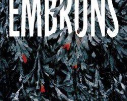 """""""Embruns"""", de Louise Mey"""