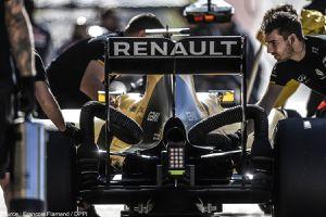 Promotion pour Rob White et retour de Ciaron Pilbeam chez Renault