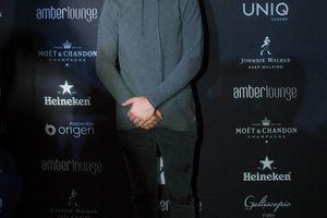 Lance Stroll fête ses 19 ans à Amber Lounge à Mexico