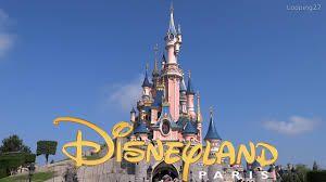 Disneyland Paris :49 euros au lieu de 94 euros