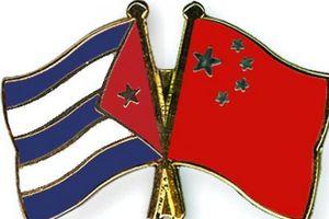 Cuba: la Chine pays d'honneur de la Foire internationale du livre 2018