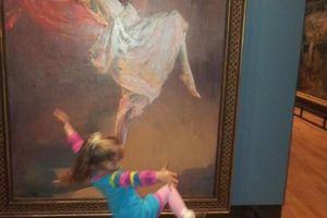 Mime à l'aide d'oeuvres artistiques: vos idées ?