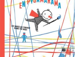 Le musée en pyjamarama semaine 11(2016-2017)