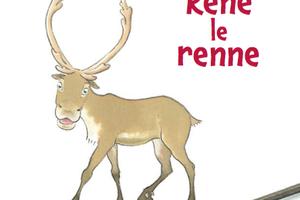 René le renne Semaine 14 (2016-2017)