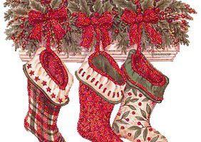 Des idées pour remplir la hotte du Père Noël