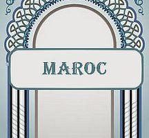 Passion Bonheur -  Voyage au Maroc - 1