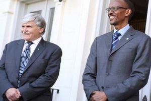 Le pillage de la RDC par Kigali, Ottawa et Toronto