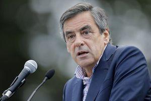 France: Sarkozy yemeye ko yatsinzwe mu matora y'ibanze yo guhitamo umukandida w'ishyaka rye LR.