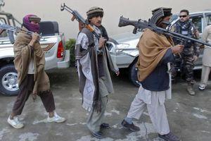 Afghanistan : cet inquiétant rapprochement entre la Russie, l'Iran et... les talibans !