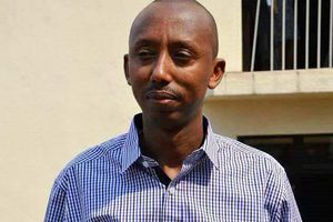 I Regret Not: I am a journalist in Rwanda