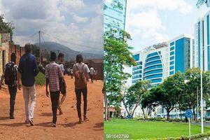 Rwanda : les desseins futuristes de Paul Kagamé et la réalité du terrain !