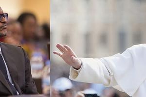 Rwanda : Ese Paul Kagame agiye kwa Papa i Roma gusaba imbabazi?