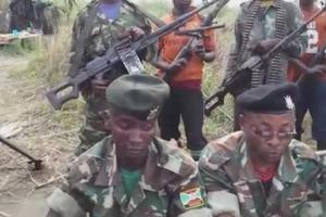 Burundi : Accrochage meurtrier entre combattants FNL et armée près de Bujumbura