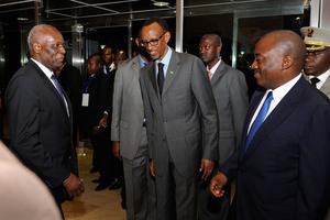 Angola-Rwanda : Ibi bihugu byombi bishobora kurwanira muri Congo (RDC)!