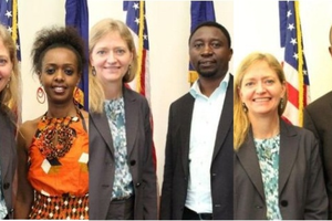 Rwanda: Amerika (USA) irigiza nkana cyangwa nayo ni umwemera gato ku ikinamico ry'amatora?
