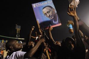 Rwanda : Umuryango w'Amnesty uramagana umwuka w'ubwoba ugaragara mu gihugu mbere y'uko itora ry'umukuru w'igihugu riba!