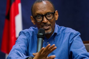 Kagame poised for poll victory but ex-PM slams rights record