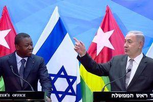 Le sommet Afrique-Israël reporté sine die !