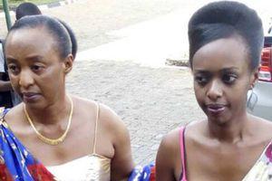 """Rwanda : Nibyo se koko ? """"Ihishurwa ry'umugambi w'umuryango wa Rwigara mu guhirika ubutegetsi"""" (bw'agatsiko) !"""