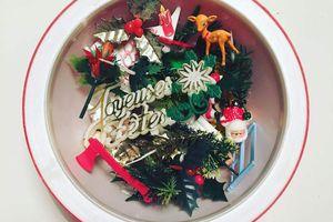 On coud quoi pour Noël ? Idées cadeaux cousus de dernière minute !