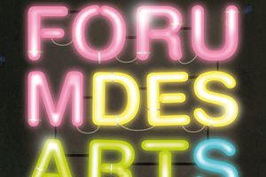 FORUM  DES  ARTS  EN  IMAGES